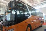 海外市场或已成我国新能源客车新的增长点