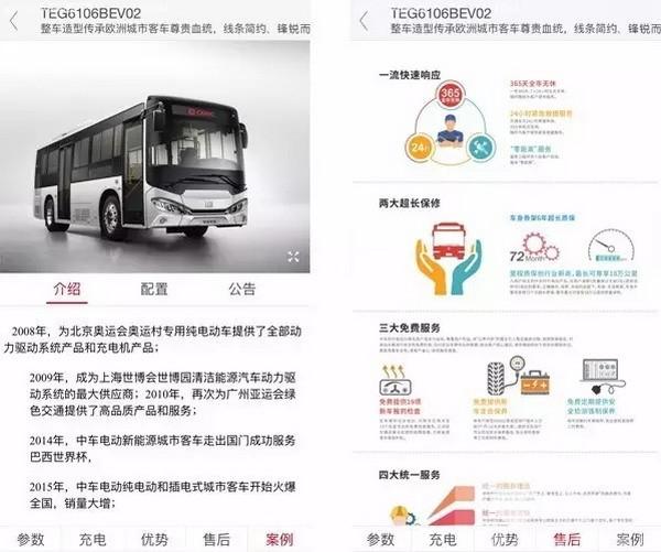 """中车电动的""""秘密武器"""":互联网选车"""