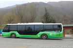 山西五台山风景区2017年度公交客运工作日前启动