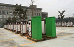 江苏2017年将投入运营充电桩2000个