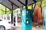 江苏扬州2017年或再添103个充电桩