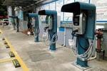 七家企业可在新疆建电动汽车充电桩