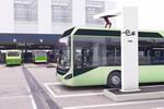 福州马尾片区公交线网再升级 多条线路近期开通