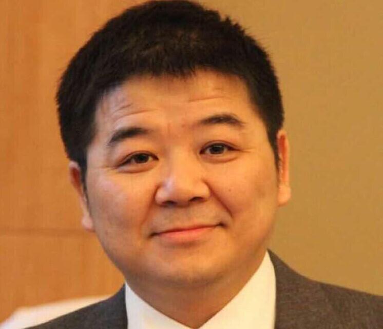 2017天津客车展——中国客车网专访精进电动副总裁李红旗
