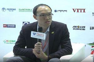 2017天津客车展:中国客车网专访福工动力技术中心主任张德平