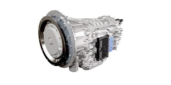 两大动力巨头联手:伊顿、康明斯组建合资公司生产自动变速箱