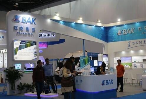 比克集团副总裁廖振波:  预计五年后全固态电池大规模生产
