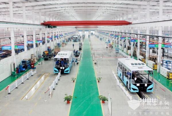 践行公共交通零排放,杭州为何走在全国前列?