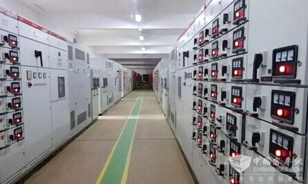 2020年福州将建成充电站114座、分散式充电桩3.1万个