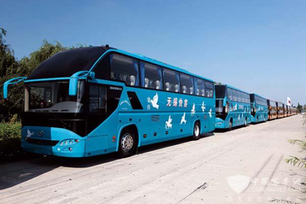 迎合公路客运新常态  读苏汽集团的生意经