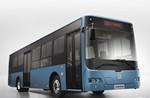 C12纯电动客车