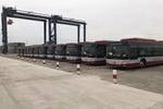 内蒙古赤峰:运输管理处开展2017年度道路客运车辆审验工作