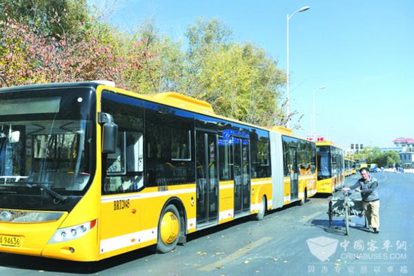公交生存空间被挤压,看谁率先突破发展瓶颈?