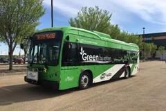 加拿大欲成为全球环保领袖 首选比亚迪清洁交通