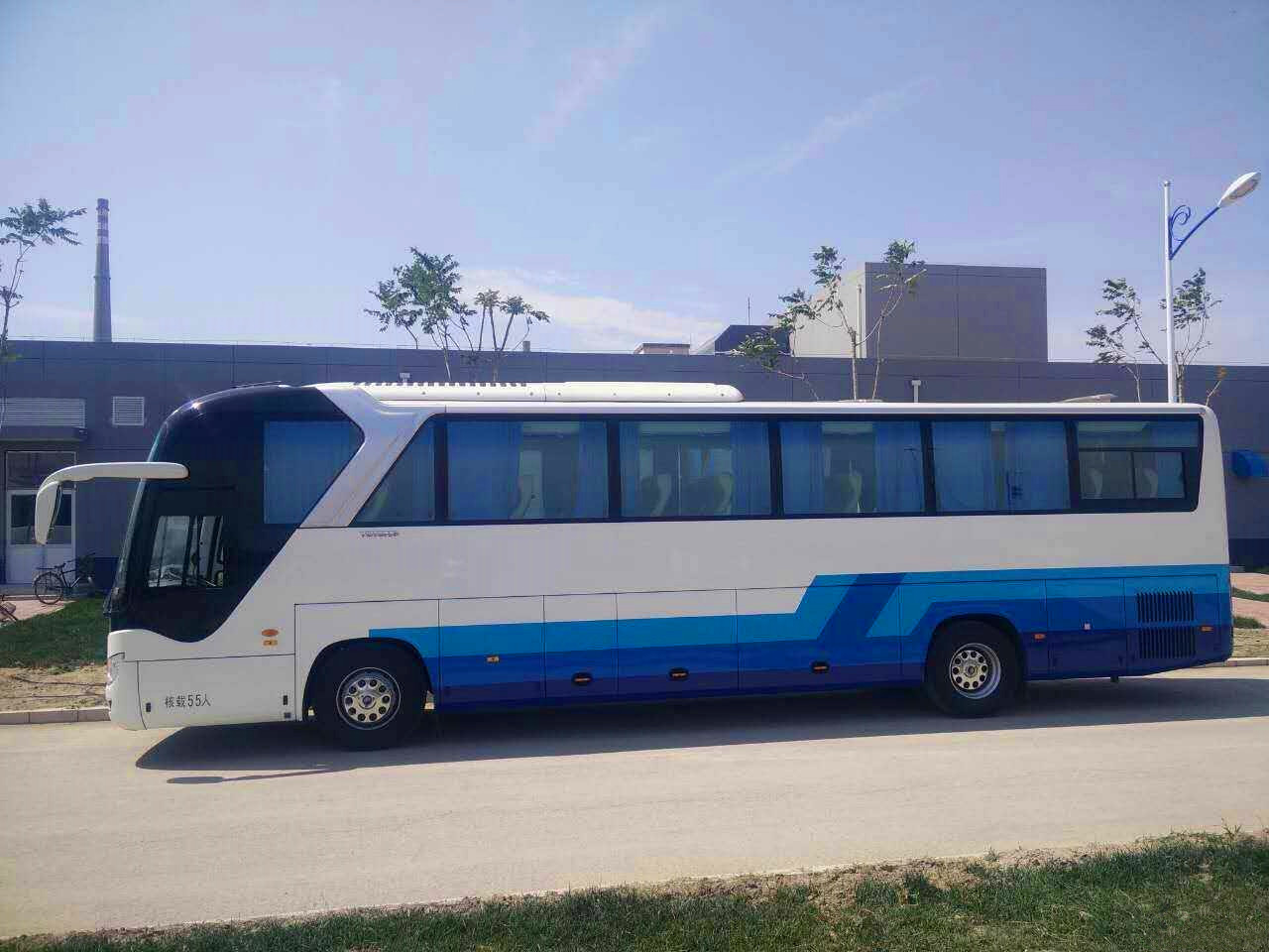 北京大巴车租赁 北京旅游租车 北京机场接送包车