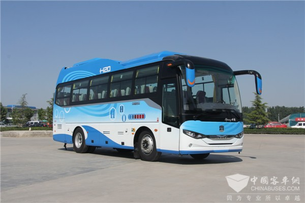 国家将给予氢燃料电池汽车相应政策扶持