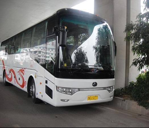 北京租车 海淀旅游大巴车出租 商务会议包车22-55座