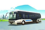 """武汉:公交创新发展 着力打造""""五个公交"""""""