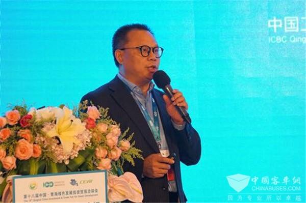 丁晓华:上海新能源公共数据采集两年工作分析