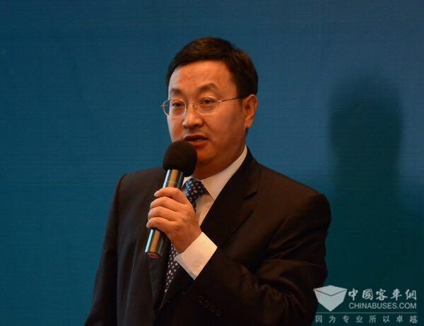 张仁柏:政策带动动力电池产业长远发展
