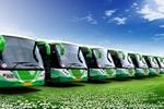 天津:滨海刷手机乘公交投入使用