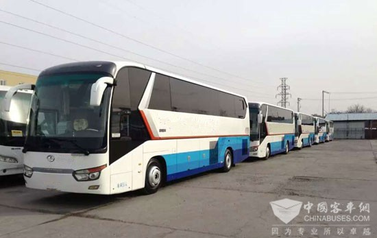 北京海淀班车租赁|海淀区中巴车租赁公司-中宇租车