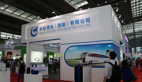 中航锂电顺利通过全国首个MW级储能项目验收