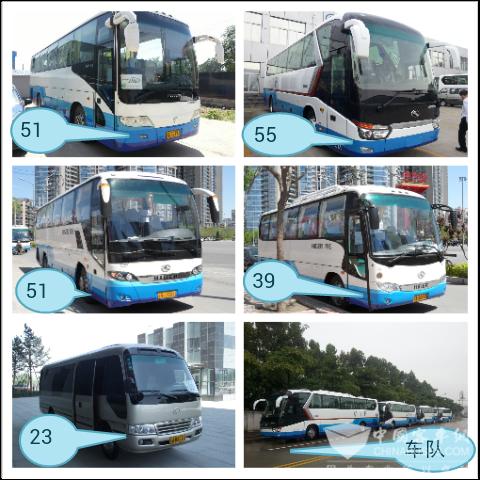北京大兴班车租赁 大兴大巴车租赁公司 --中宇租车