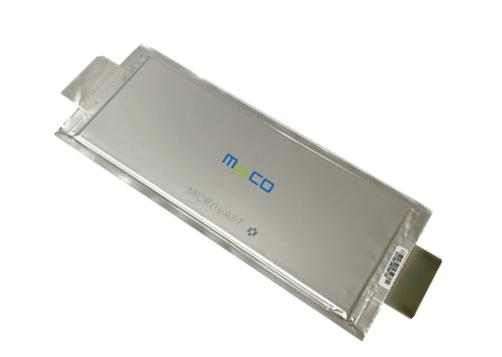 微宏快充电芯产品系列——第三代(Gen III)MPCO