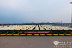罗志龙:598台校车批量出口海外,长安轻型车上半年业绩亮眼