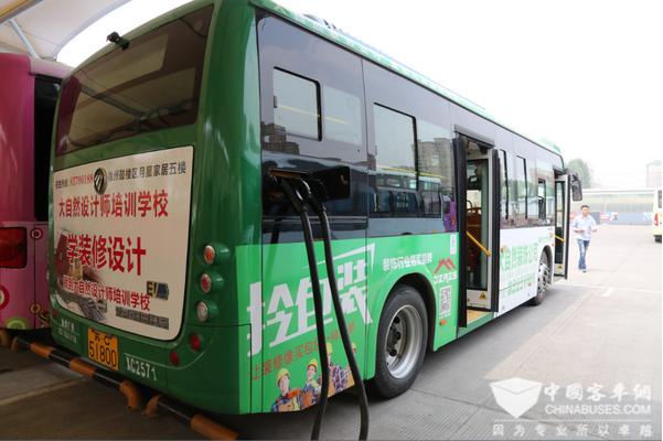 288家公交公司选择微宏快充,理由不止一个(第1页) -