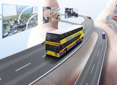 哪些公交公司在探索智慧之路?