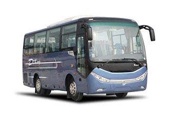 东风超龙EQ6800LHT2客车(柴油国四24-41座)