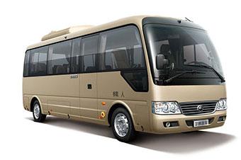 宇通ZK6701BEVQ3 E7客车(纯电动10-20座)