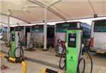 广东惠州拟新建电动汽车充电桩8298个