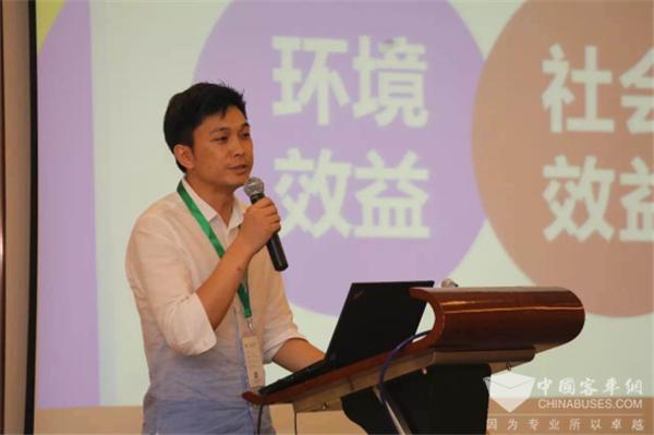 """银隆新能源""""智""""领2017广州新能源智能车展"""