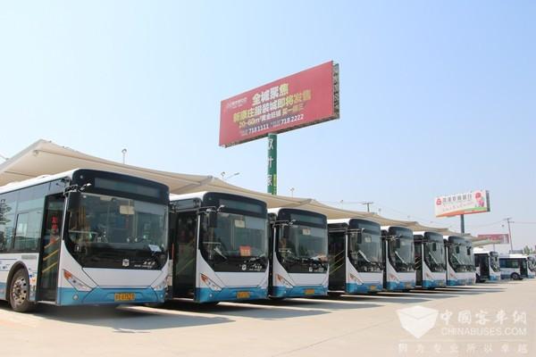 如何做好夏季公交车辆的安全管理工作?