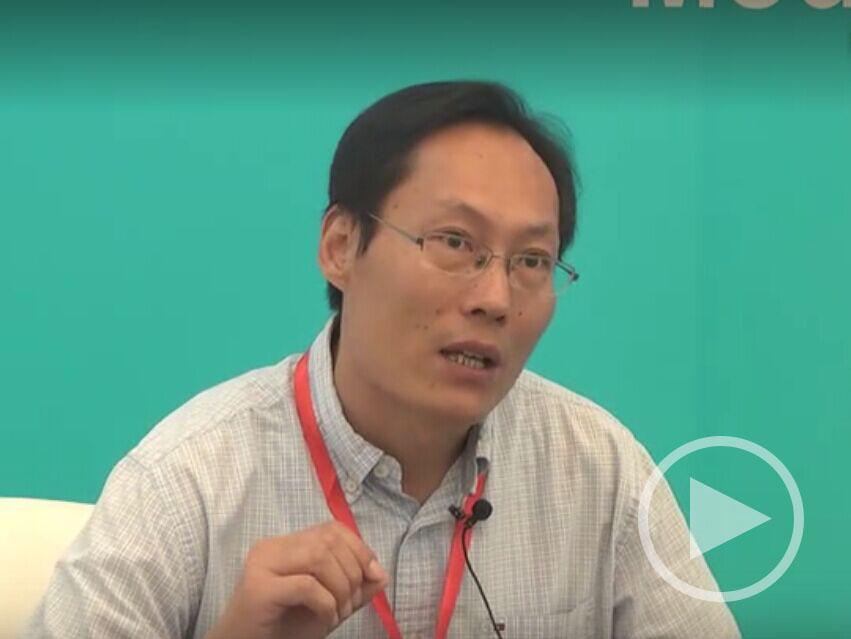 2017年上海国际客车展|专访申沃客车技术中心执行总监阚卫峰