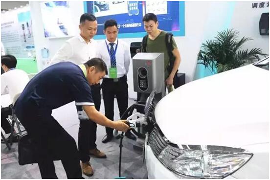 中国最大充电设备展8月23上海举行 全产业链品牌汇聚