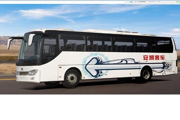 安凯HFF6101TK10D客车(柴油国四24-49座)