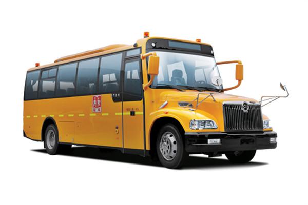 金旅XML6901J15XXC小学生专用校车(柴油国五24-47座)