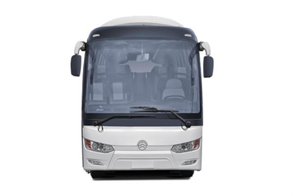 金旅XML5162XTS15图书馆车(柴油国五2-13座)