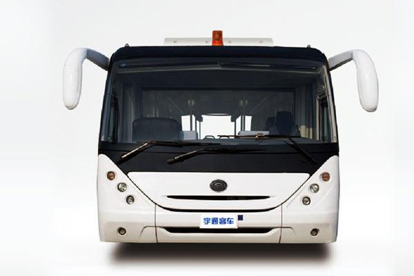 宇通ZK6125BD机场摆渡车(柴油6-102座)
