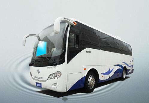 金龙XMQ5121XYL医疗车(柴油国三4-14座)