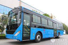 中通客车中标莫桑比克最大批量公交车外援项目