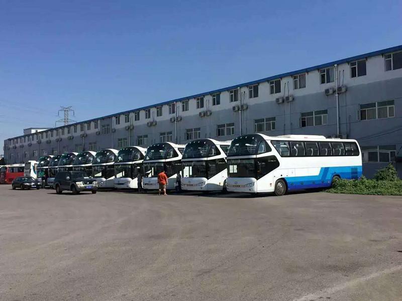 昌平租车19座-28座考斯特小巴、39座-55座金龙大巴车,宇通大巴车