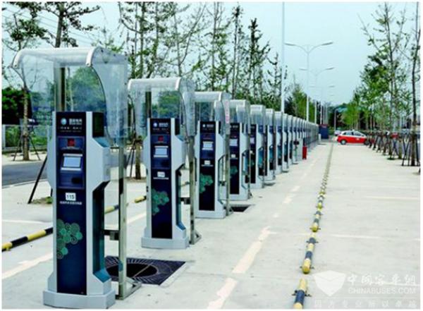 千亿充电桩市场前景几何?充电桩市场的喜与忧