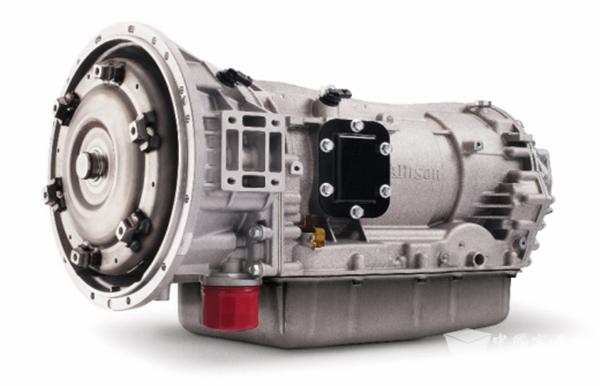 新款艾里逊九速变速箱面世 推出新一代先进技术