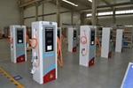 充电市场大幅增长 东芝开发新一代锂电快充技术