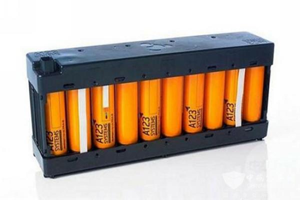 燃料电池与锂电3项新国标发布